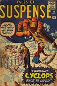 Tales of Suspense (UK Edition) #10
