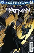Batman (3rd Series) #4