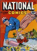 National Comics #4