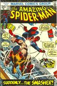 The Amazing Spider-Man #116