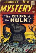 Journey into Mystery (1st Series) #66