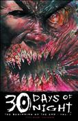 30 Days of Night (2nd Series) Book #1