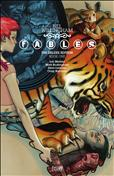 Fables Deluxe Set #1 Hardcover