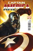 Captain America (7th Series) #15 Variation A