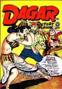 Dagar, Desert Hawk #16