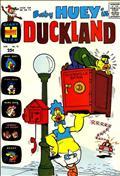 Baby Huey Duckland #12