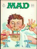 Mad #109