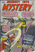 Journey into Mystery (1st Series) #88