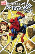 The Amazing Spider-Man #600 Variation C