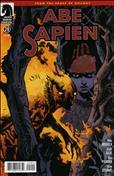 Abe Sapien: Dark and Terrible #29