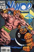 Namor, The Sub-Mariner #48