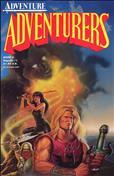 The Adventurers (Book 2) #1