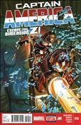 Captain America (7th Series) #10