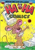 Ha Ha Comics #83
