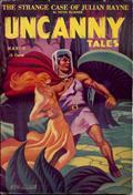 Uncanny Tales (Adam, 2nd Series) #15