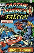Captain America (UK Edition) #194