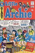 Little Archie #81