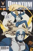 Quantum & Woody (2nd Series) #7
