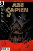 Abe Sapien: Dark and Terrible #12