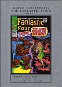 Marvel Masterworks: The Fantastic Four #7 Hardcover - 2nd printing
