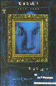 Kabuki: Skin Deep Book #4 - 2nd printing