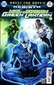 Hal Jordan & the Green Lantern Corps #14