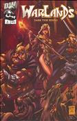 Warlands: Dark Tide Rising #1