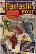 Fantastic Four (UK Edition, Vol. 1) #20
