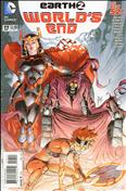 Earth 2: World's End #17