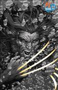 Return of Wolverine #2 Variation G