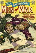 All-American Men of War #2