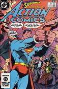 Action Comics #556