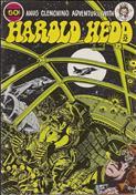 Harold Hedd (Last Gasp) #2