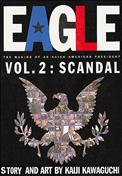 Eagle: The Making of an Asian-American President #2