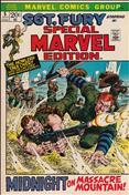 Special Marvel Edition #5