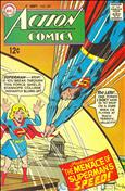 Action Comics #367