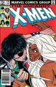 The Uncanny X-Men (Canadian Edition) #170