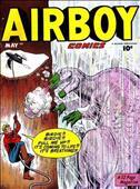 Airboy Comics #53