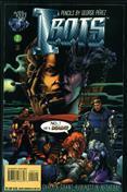 I•Bots (Isaac Asimov's…, 1st Series) #2 Variation A