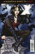 X-23 (3rd Series) #3