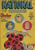 National Comics #56