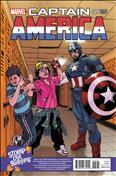 Captain America (7th Series) #25 Variation E