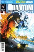 Quantum & Woody (2nd Series) #5
