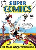 Super Comics #11