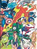 The Steranko History of Comics #1