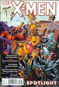 X-Men Spotlight #1