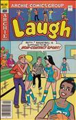 Laugh Comics #337