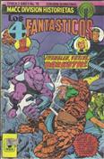 4 Fantásticos, Los (Editorial Oepisa) #76