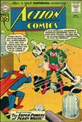 Action Comics #278