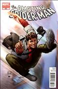 The Amazing Spider-Man #643 Variation A